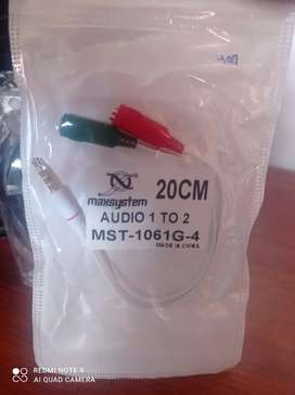Cable Audio mst -1061G_4