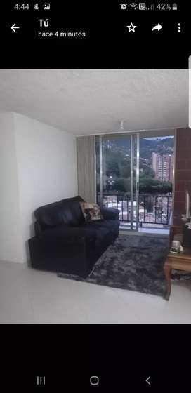 Vendo apartamento Rodeo Alto Arcoiris