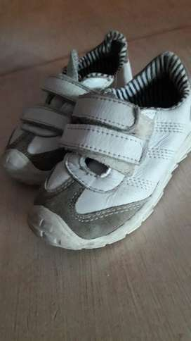 Zapatillas Baby Cottons