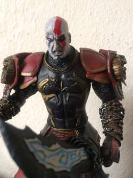 Muñeco dios de la Guerra