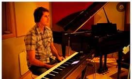 Clases de piano y teclado en Maschwitz Benavidez Pilar Nordelta Escobar Garin Tigre Cardales y cursos de piano online
