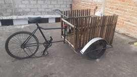 en venta triciclo