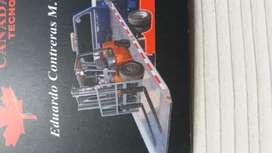 Busco mecánico alineador y balanceador con experiencia