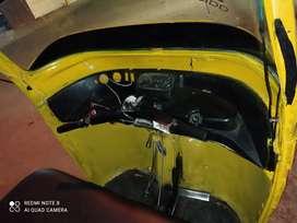 Mototaxi Piaggio