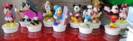 Disney Nestlé Promocionales