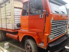 CAMION GROSSPAL