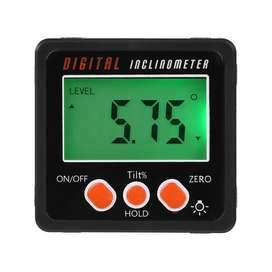 Inclinometro Digital Medidor Angulo Nivel Entrega Inmediata