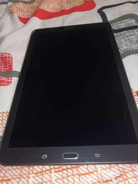 TABLET SAMSUNG GALAXY TAB E 8GB