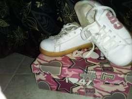 Zapatillas 47street    n32