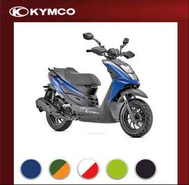 KYMCO AGILITY ALL NEW - 2021