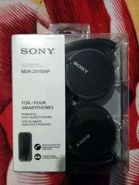 Audífonos Sony originales