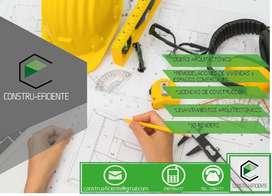 Licencias de construcción-