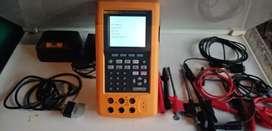 Simulador, Calibrador Fluke 744