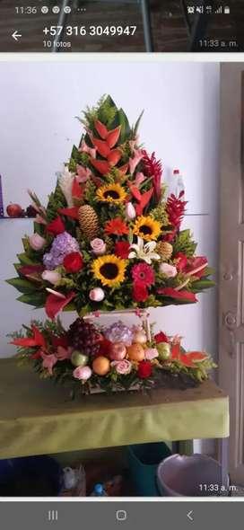 Floristeria bella flor