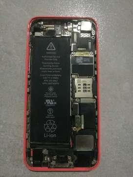 Repuestos de iPhone 5c