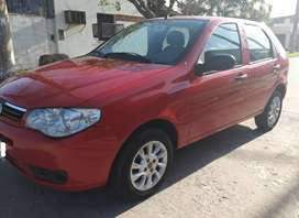 Fiat Palio Fire 2014. Pack Confort Seguridad