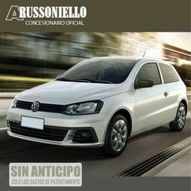 Financiacion directa Volkswagen