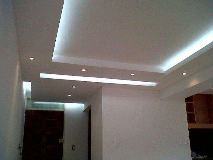 Técnico en acabados, pintura, instalación de techos en drywall y pvc 0