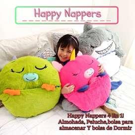 HERMOSOS HAPPY  NAPPERS