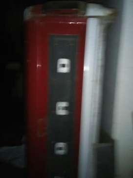 Caja de Carga F100  con Barr Anti Vuelco