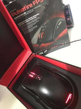 HyperX Pulsefire FPS | Mouse Gaming
