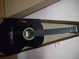 Guitarra Montag