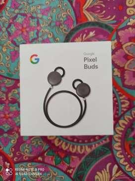 Auriculares Bluetooth Google pixel buds