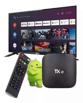 TV BOX TX 2