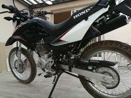 VENDO MOTO HONDA XR 150