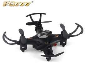 Mini Drone Fq777 Camara Upgrade Version 2020