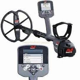 Detectores Metales CTX 3030