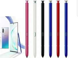 Lápiz Óptico Samsung S Pen Note 10 y Note 10 Plus