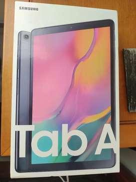 Samsung Tab10 como nueva