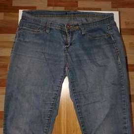 Jean azul 42