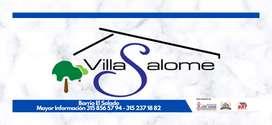 Multifamiliares Villa Salome en Ibagué