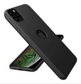 Case Nilkin para iPhone 11 / 11 Pro / 11 Pro Max Protector Delgado Mate