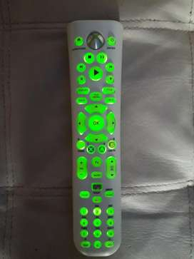 Control Multimedia Original Xbox 360