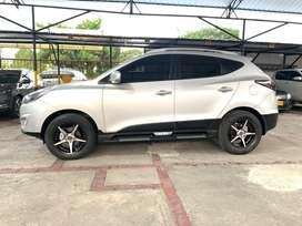 Hyundai ix35 tucson 2011 full equipo