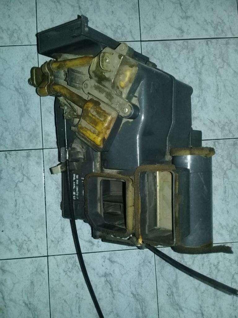 Radiador Calefactor Ford Falcon 0