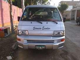 Venta de camioneta mitsubishi
