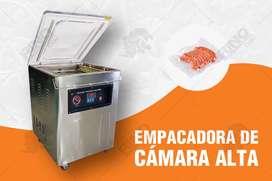 Empacadora al Vacio Maquina de camara alta en Stock locales Guayaquil y Quito