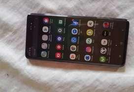 S10 normal cambio por iphone o samsung de ma misma gama