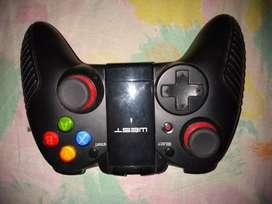 Vendo joystick Bluetooth