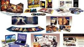PELICULAS BLU RAY 4K ULTRA HD 2019 IMPORTADOS NUEVO  2019