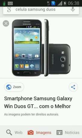 Samsung win libre impecable