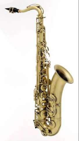 Saxofon Buffet BC8402-4-0 Music Box Colombia Tenor