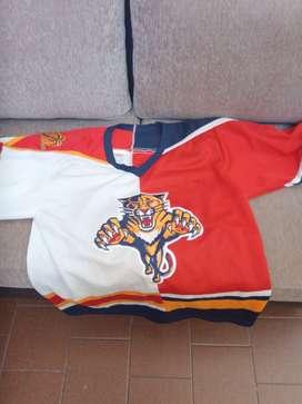 Camiseta ice hockey hielo patines rollers