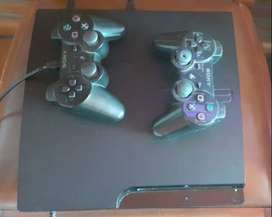 Playstation 3 completa