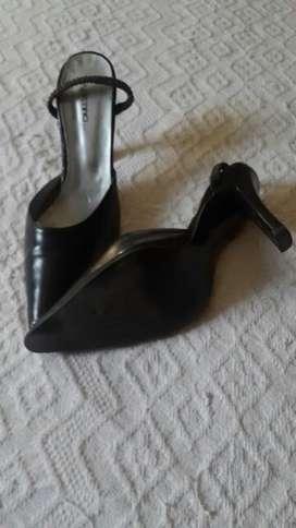 Stilettos para Fiesta.