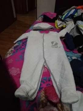 Pijama Térmica de Marca para Niño